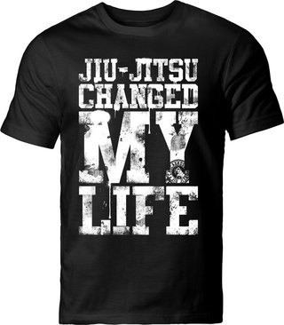 Camiseta My Life - XGG / XXGG  (Exclusiva on Line)
