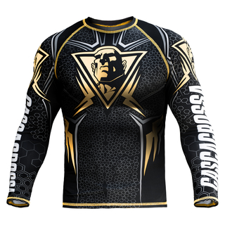 RASH GUARD _ ATLETA
