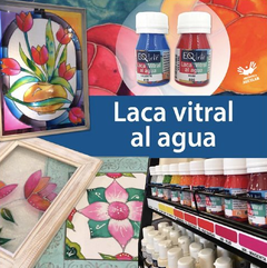 Laca Vitral EQ 37 ml (al Agua) en internet