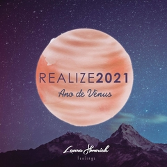 REALIZE 2021 - ano de Vênus