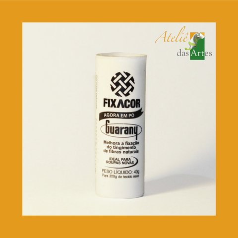 FixaCor Guarany