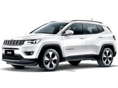 Barras Portaequipaje Thule WingBar Jeep Compass 2017-2019 Riel de Techo - Thuway - Thuway Equipment, Bike & Adventure