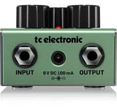 Pedal De Efecto Tc Electronic The Prophet Digital Delay - circularsound