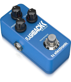 Pedal Tc Electronic Flashback Mini Delay - comprar online