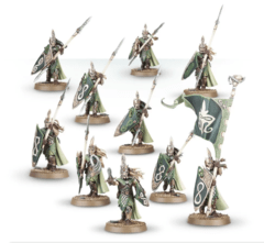 Vanderers Ethernal Guard - Age of Sigmar - comprar online