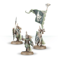 Vanderers Ethernal Guard - Age of Sigmar na internet