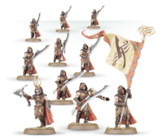 Vanderers Ethernal Guard - Age of Sigmar - Pittas Board Games