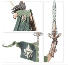 Vanderers Ethernal Guard - Age of Sigmar - loja online