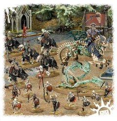 START COLLECTING! SKELETON HORDE - Warhammer Age of Sigmar - comprar online