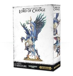 Lord of Change