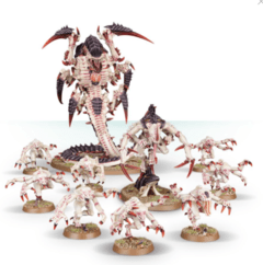 START COLLECTING! TYRANIDS - Warhammer 40k na internet