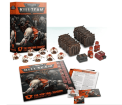 Kill Team: The Writhing Shadow – Tyranids Starter Set