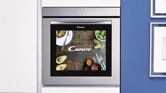"Horno Candy Watch & Touch Pantalla 19"" Coccion Electrica en internet"