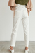 NEW PANTALON JOY ~ OFF WHITE - comprar online