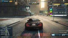NEED FOR SPEED (MOST WANTED 2012) PC - ENVIO DIGITAL na internet