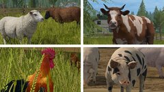 Imagem do FARMING SIMULATOR 17 PC - ENVIO DIGITAL