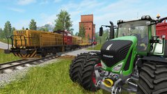 FARMING SIMULATOR 17 PC - ENVIO DIGITAL