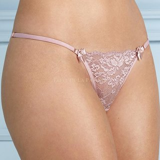 Calcinha String com Regulagem Fruit de La Passion Toujours Passion