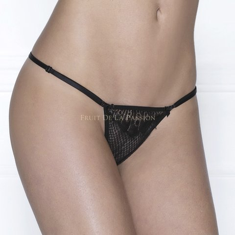 String com Regulagem Fruit de La Passion Fatale Saint Tropez