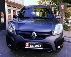 Renault Kangoo PH3 Authentique 1.6 7 Pasajeros