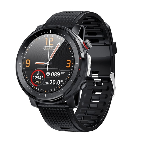 Smartwatch L15 IP68 Relógio Inteligente - 48mm
