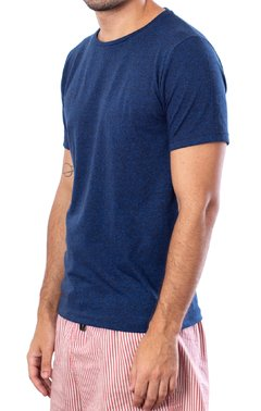 Ocean Blue T-Shirt (Skinny fit) - buy online