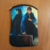 "Funda de tablet 7"" / maxicartuchera Harry Potter - Animales fantasticos"