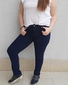 Jeans super elastizado blue Black en internet