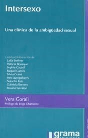 INTERSEXO - UNA CLÍNICA DE LA AMBIGÜEDAD SEXUAL