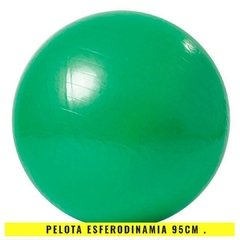 Pelota Esferodinamia (95 cm) - MM Fitness