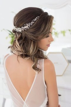 Bridal accessory Graciella Starling