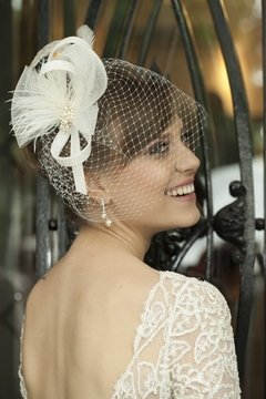 Fascinator Beatriz - buy online
