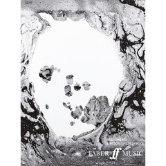 Radiohead - A moon shaped pool - Partituras - Vocal, piano guitar