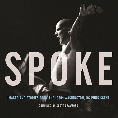 SPOKE - Scott Crawford - Walden
