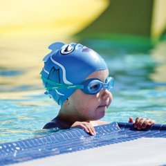 H2 GOGGLES KIDS - BLUE en internet