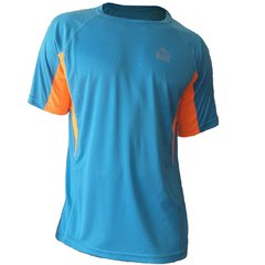 Remera Running CABALLERO Turquesa - Black Rock -RRH 1