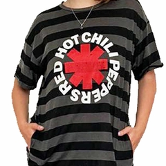 Vestido Chili Peppers - Customs BA