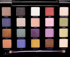 Urban Decay The Vice Xx Ltd Reload Palette 100% Original na internet