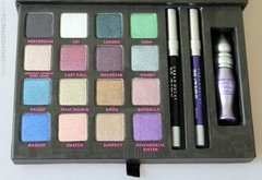 Urban Decay Book Of Shadows Iii Vol 3 Paleta 100% Original na internet