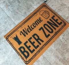 Tapete JB 60 X 40 CM - Beer Zone na internet