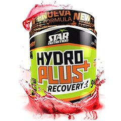 HYDROPLUS RECOVERY X 700GRS.- STAR NUTRITION