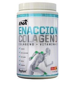 ENACCION COLAGENO X 240 GRS - ENA SPORTS NUTRITION