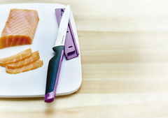 CUCHILLO FILETEADOR TUPPERWARE - comprar online