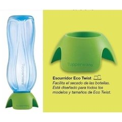 ESCURRIDOR ECO TWIST TUPPERWARE
