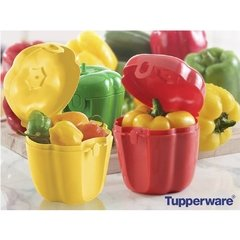 GUARDA PIMIENTOS TUPPERWARE