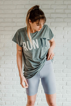 Remeron RUN IT gris claro en internet
