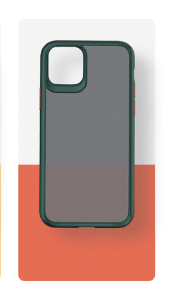 Capa ROCK Anti-Impacto GUARD SERIES p/ iPhone 11/ 11 Pro/11 Pro Max