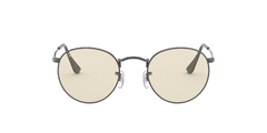 Ray-Ban RB3447 004/T2 ROUND METAL EVOLVE Anteojo de Sol Fotocromatico - comprar online