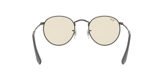 Ray-Ban RB3447 004/T2 ROUND METAL EVOLVE Anteojo de Sol Fotocromatico - Optica Central Store