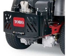 Tractor Cortacesped Toro Timecutter Ss5000 San Isidro en internet